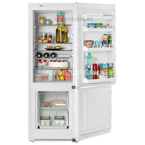 Liebherr frižider kombinovani CUP 2901 - Inelektronik
