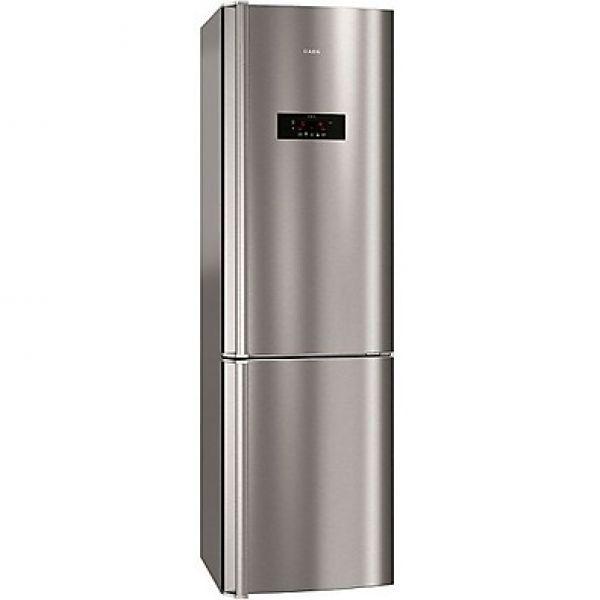 AEG frižider kombinovani S 53420CTX2 - Inelektronik