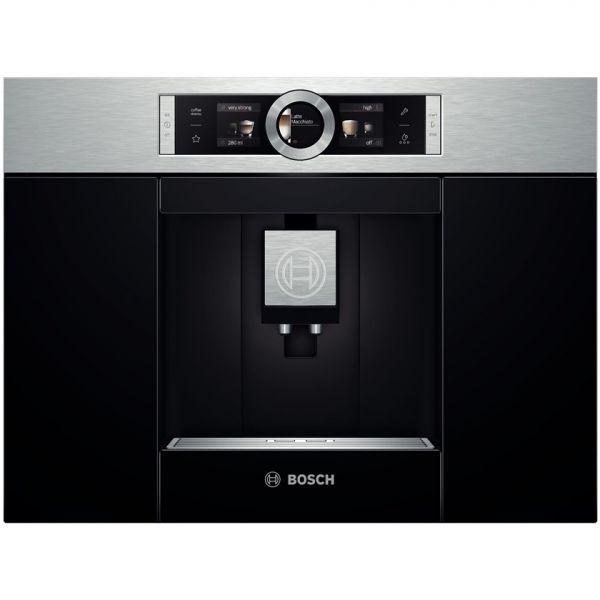Bosch ugradni aparat za espresso CTL636ES1 - Inelektronik