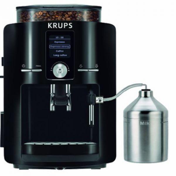 Krups aparat za espresso EA 8250 - Inelektronik