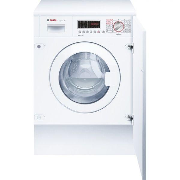 Bosch ugradna mašina za pranje i sušenje WKD28541EU - Inelektronik