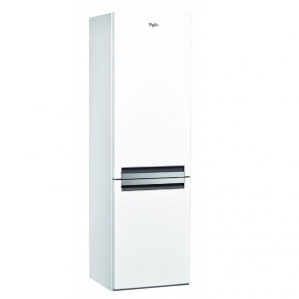 Whirlpool frižider kombinovani BSNF 8421 W  - Inelektronik