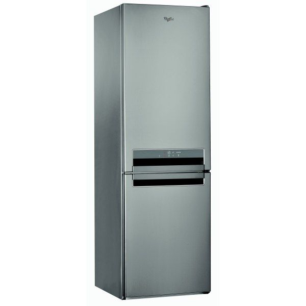 Whirlpool frižider kombinovani BSNF 8421 OX  - Inelektronik