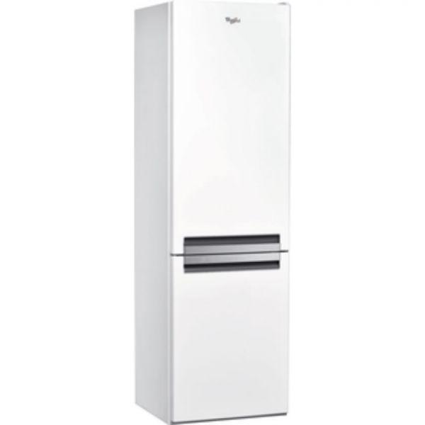Whirlpool frižider kombinovani BLF 8121 W  - Inelektronik