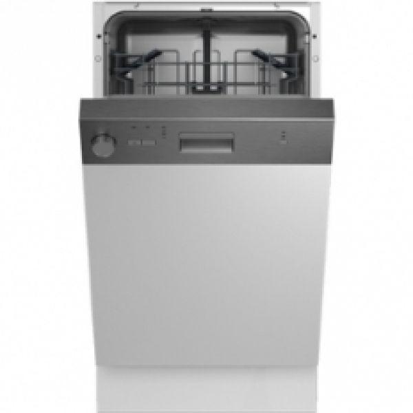Beko ugradna sudo  mašina DSS 05010X - Inelektronik