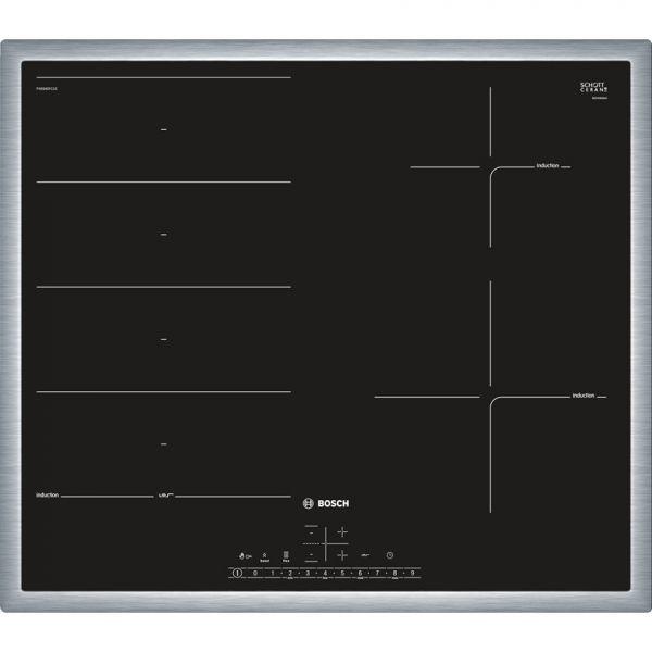 Bosch indukcijska ugradna ploča PXE645FC1E - Inelektronik