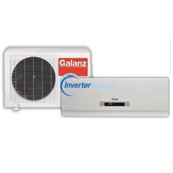 Galanz inverter AUS-09H53R150P9 (zB1) - Inelektronik