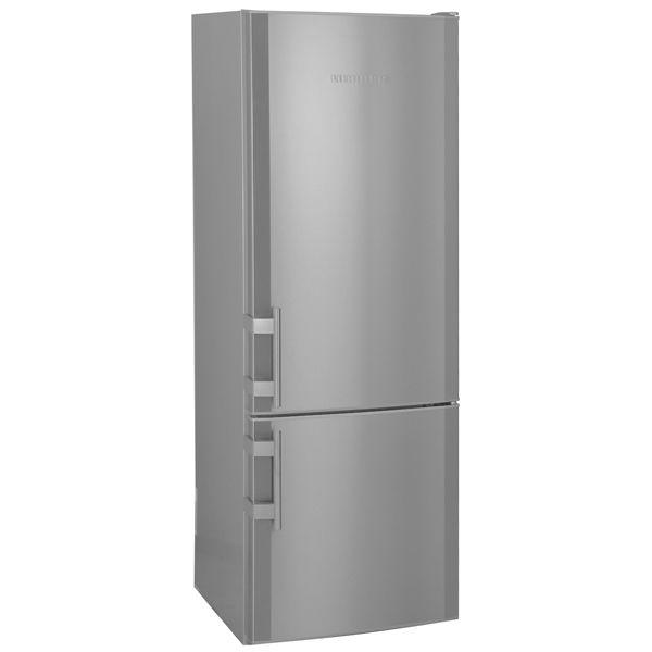 Liebherr frižider kombinovani CUef 2811  - Inelektronik