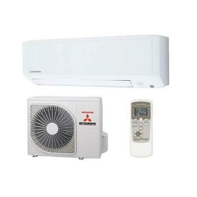 Mitsubishi H.I. klima uređaj-inverter DXK09Z6-W/DXC09Z6-W - Inelektronik