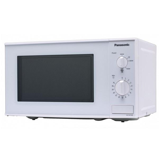 Panasonic mikrotalasna pećnica NN-E201WMEPG - Inelektronik