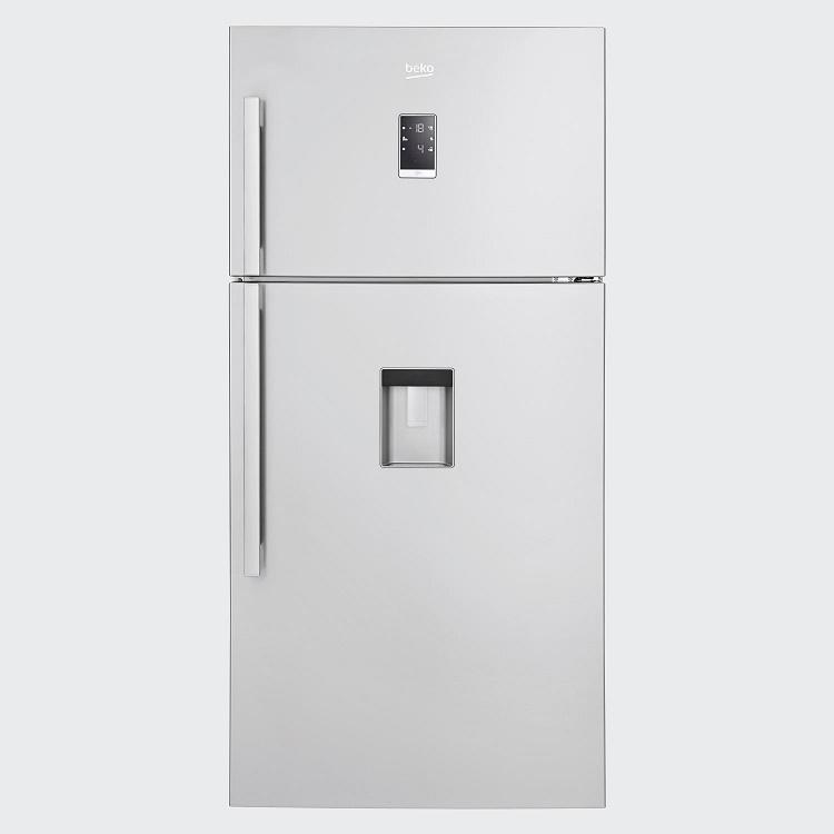 Beko frižider kombinovani DN162230DJIZX - Inelektronik