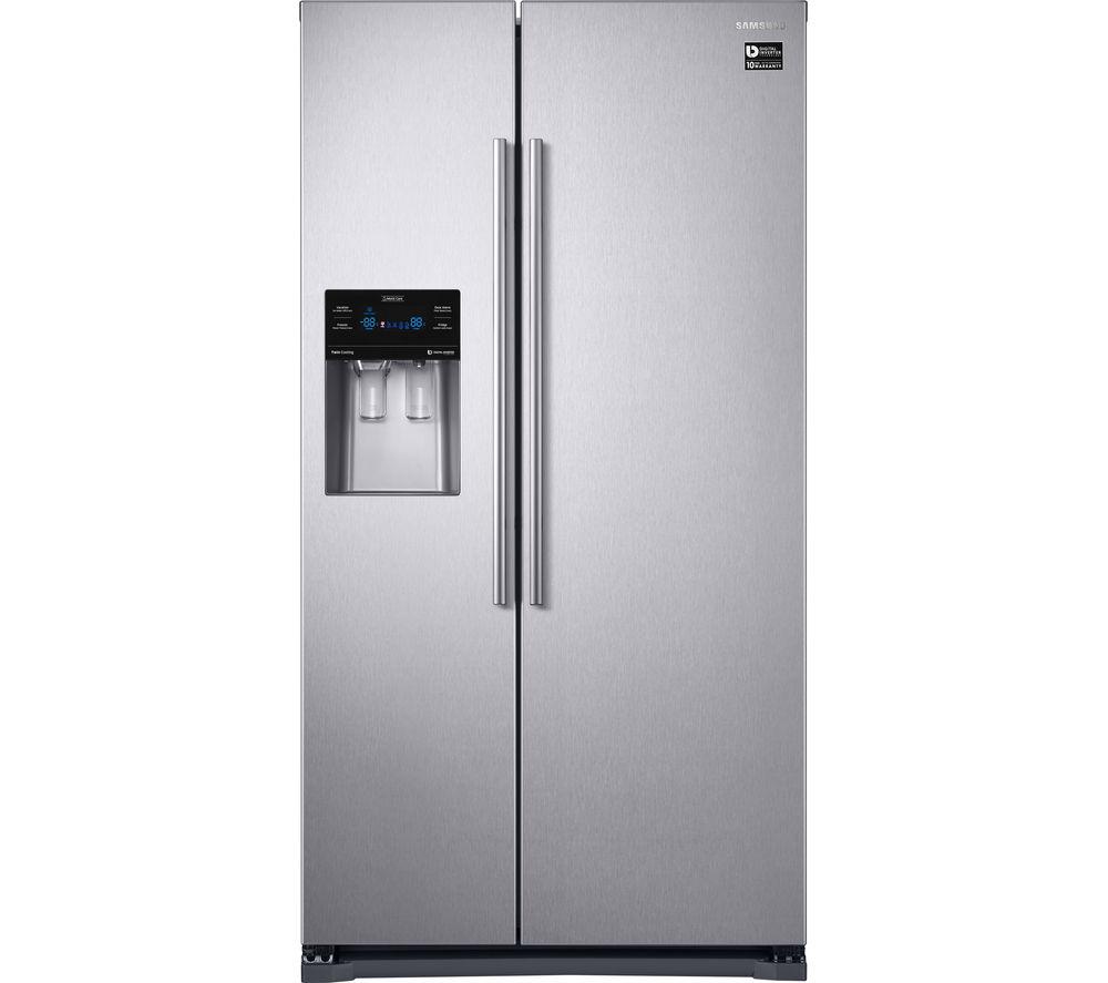 Samsung frižider kombinovani RS53K4400SA - Inelektronik