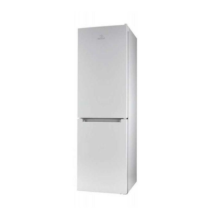 Indesit frižider kombinovani LR8 S1 W - Inelektronik