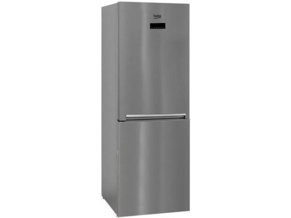 Beko frižider kombinovani CNA 365 E20 ZX - Inelektronik