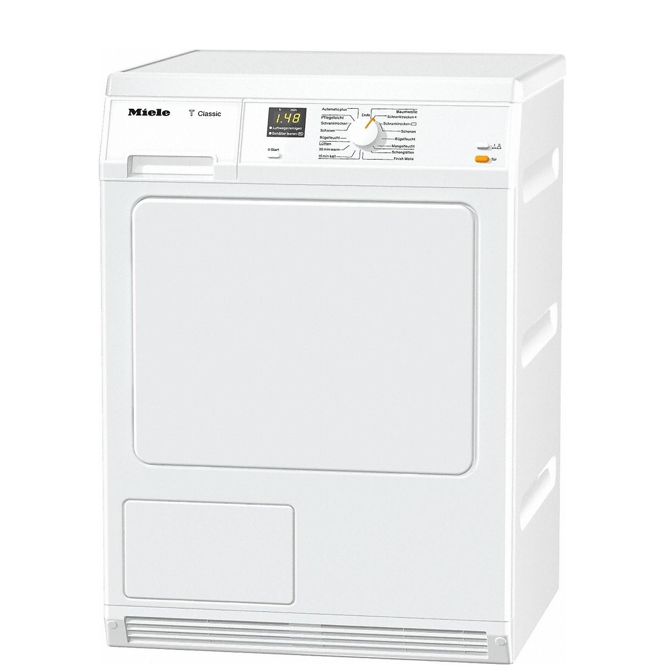 Miele mašina za sušenje veša TDA 150 C - Inelektronik
