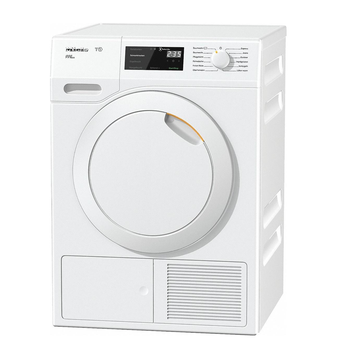 Miele mašina za sušenje TCE630WP Eco - Inelektronik