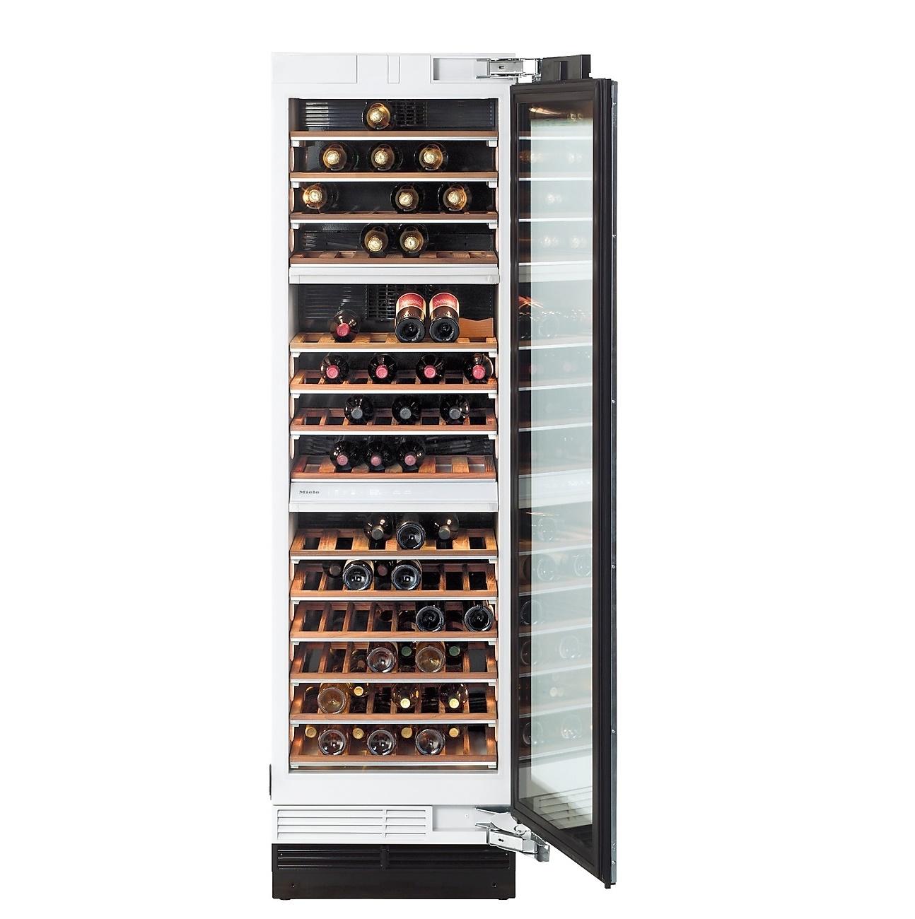 Miele ugradni vinski frižider KWT 1602 Vi - Inelektronik