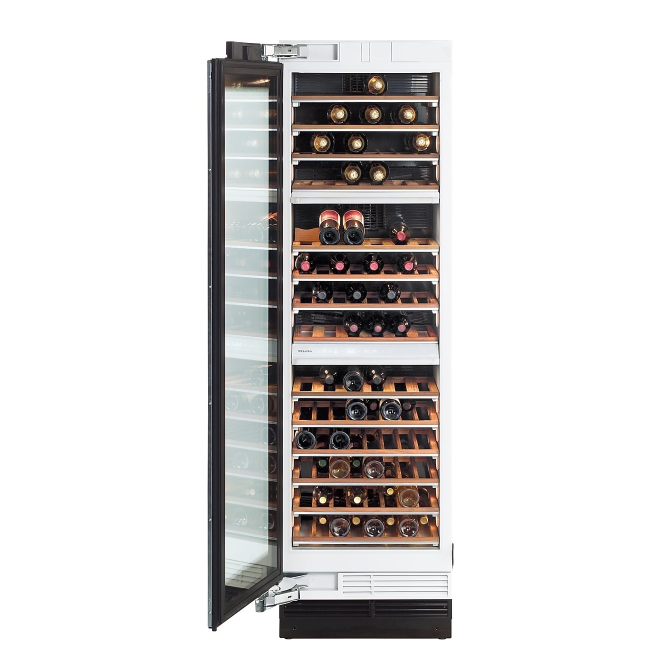 Miele ugradni vinski frižider KWT 1612 Vi - Inelektronik