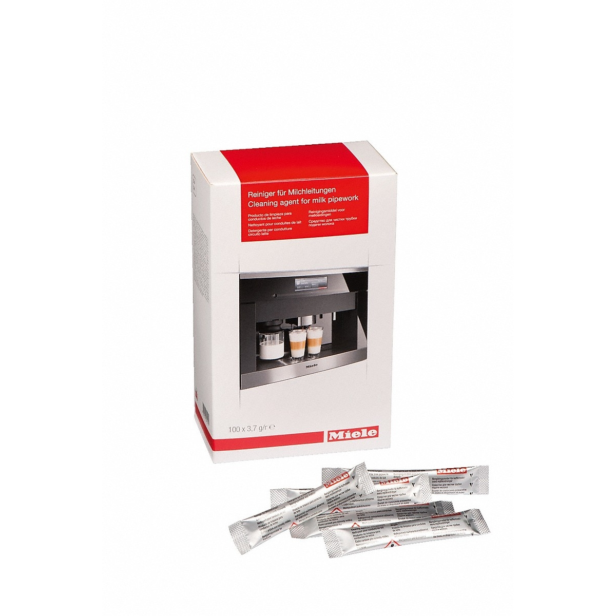 Miele sredstvo za čišćenje i održavanje uređaja GP CL MCX 0101 P