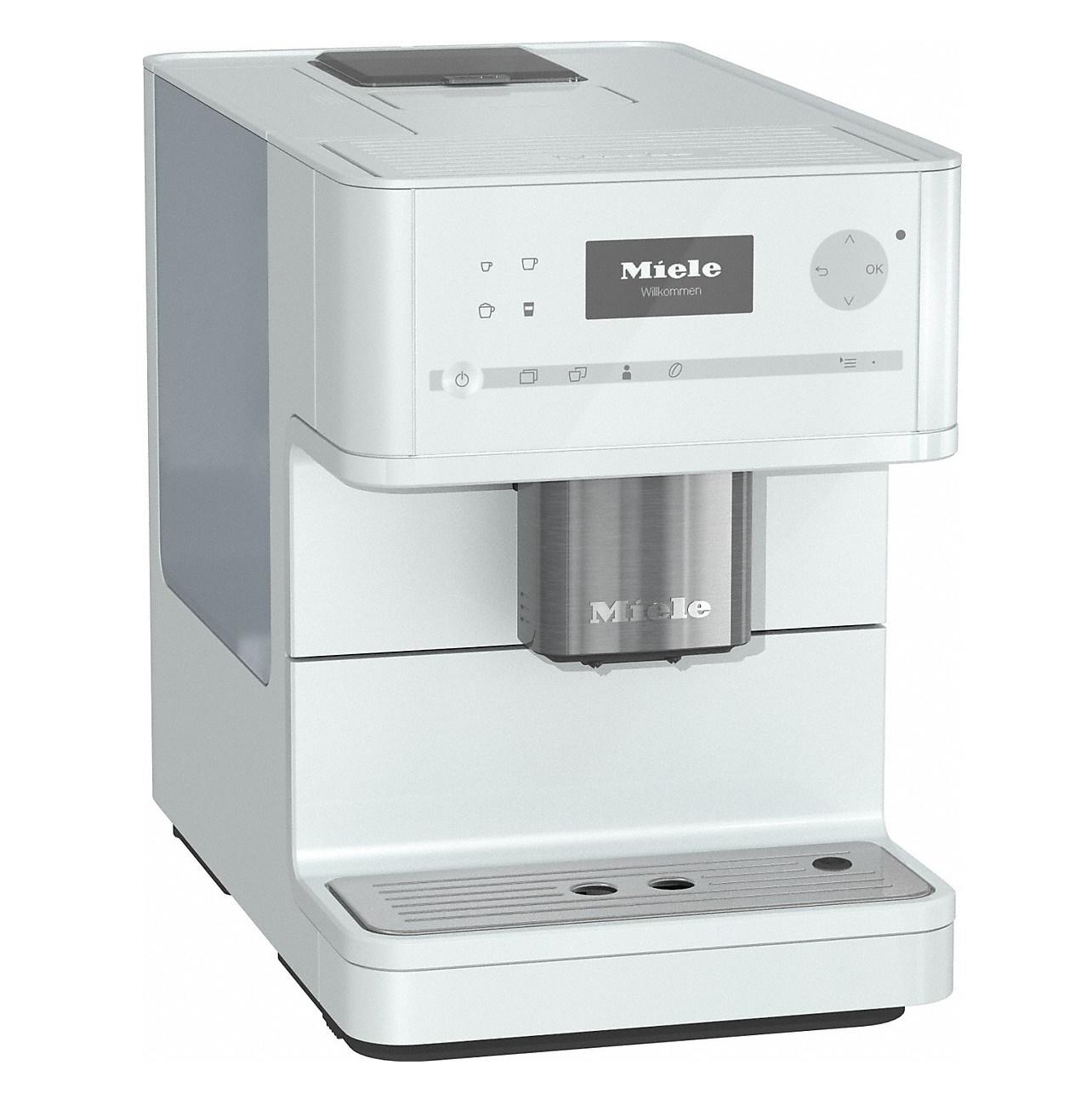 Miele stoni kafe aparat CM 6150 - Inelektronik