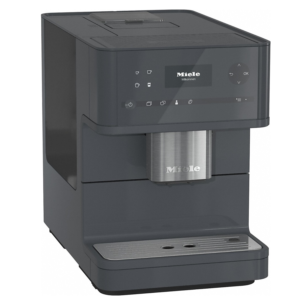 Miele stoni kafe aparat CM 6150