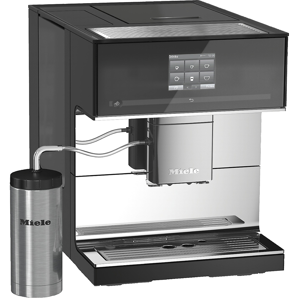 Miele kafe aparat CM 7500 - Inelektronik
