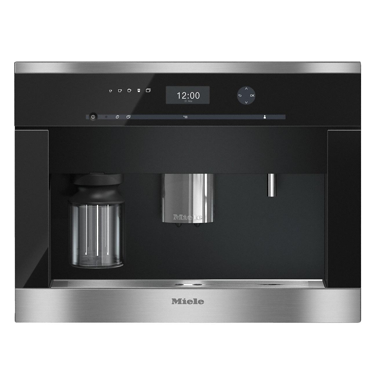 Miele ugradni kafe aparat CVA 6405 - Inelektronik