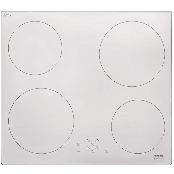 Hansa indukcijska ugradna ploča BHIW67303 - Inelektronik