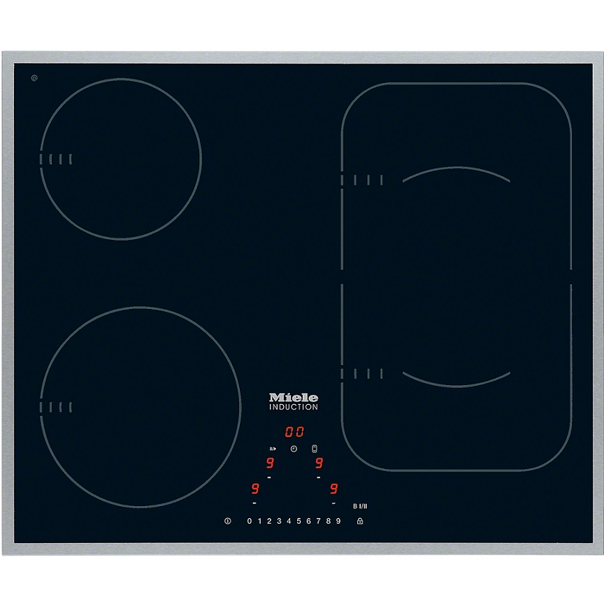 Miele indukciona ugradna ploča KM 6322 - Inelektronik