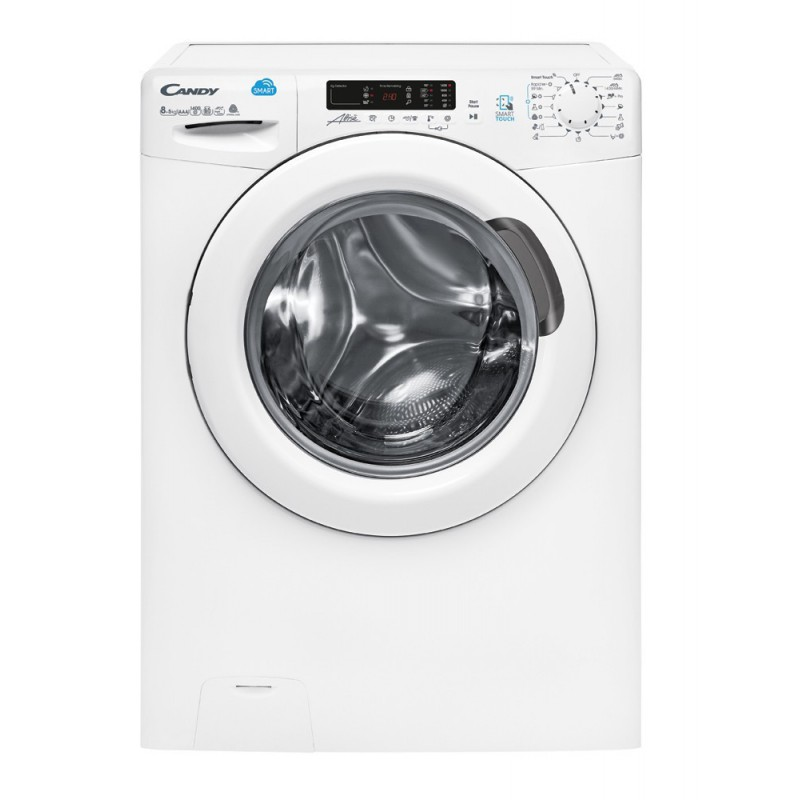 Candy mašina za pranje i sušenje veša CSW 485D/5-S - Inelektronik