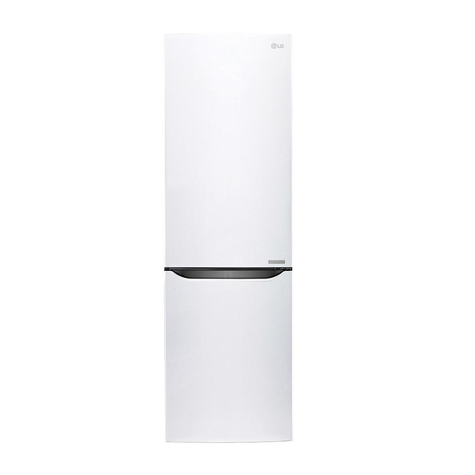 LG frižider kombinovani GBB59SWJZS - Inelektronik