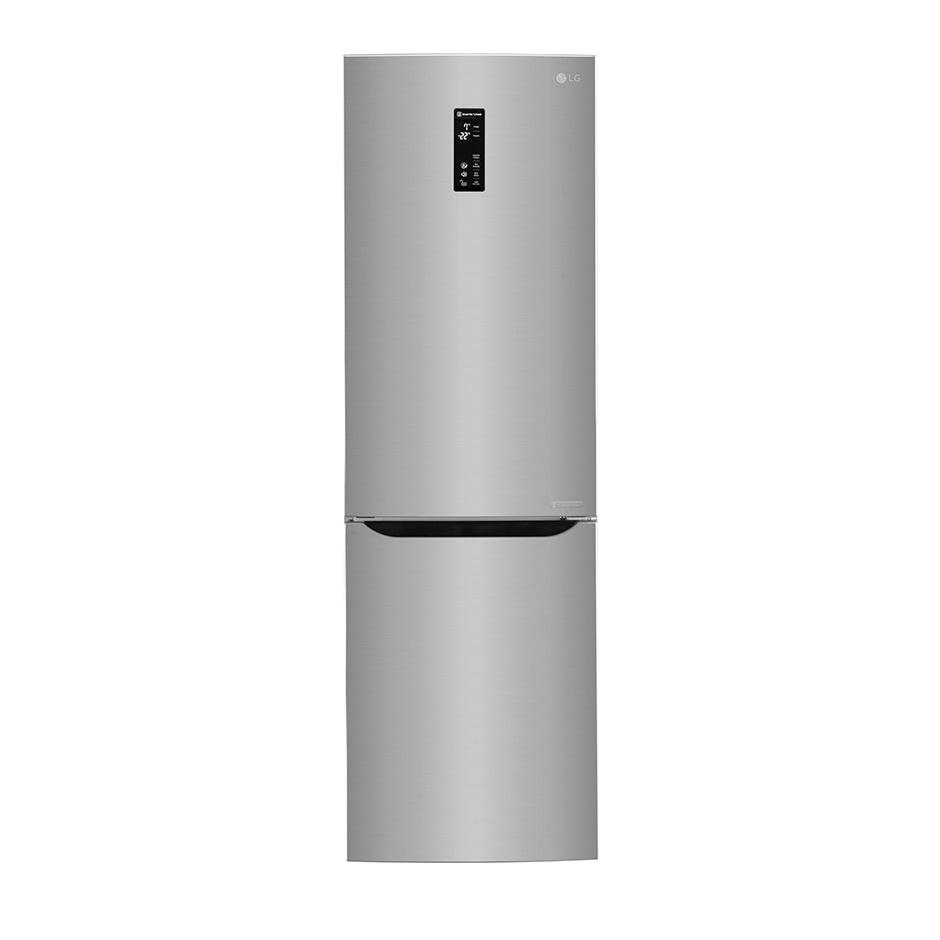 LG frižider kombinovani GBB59PZDZS - Inelektronik