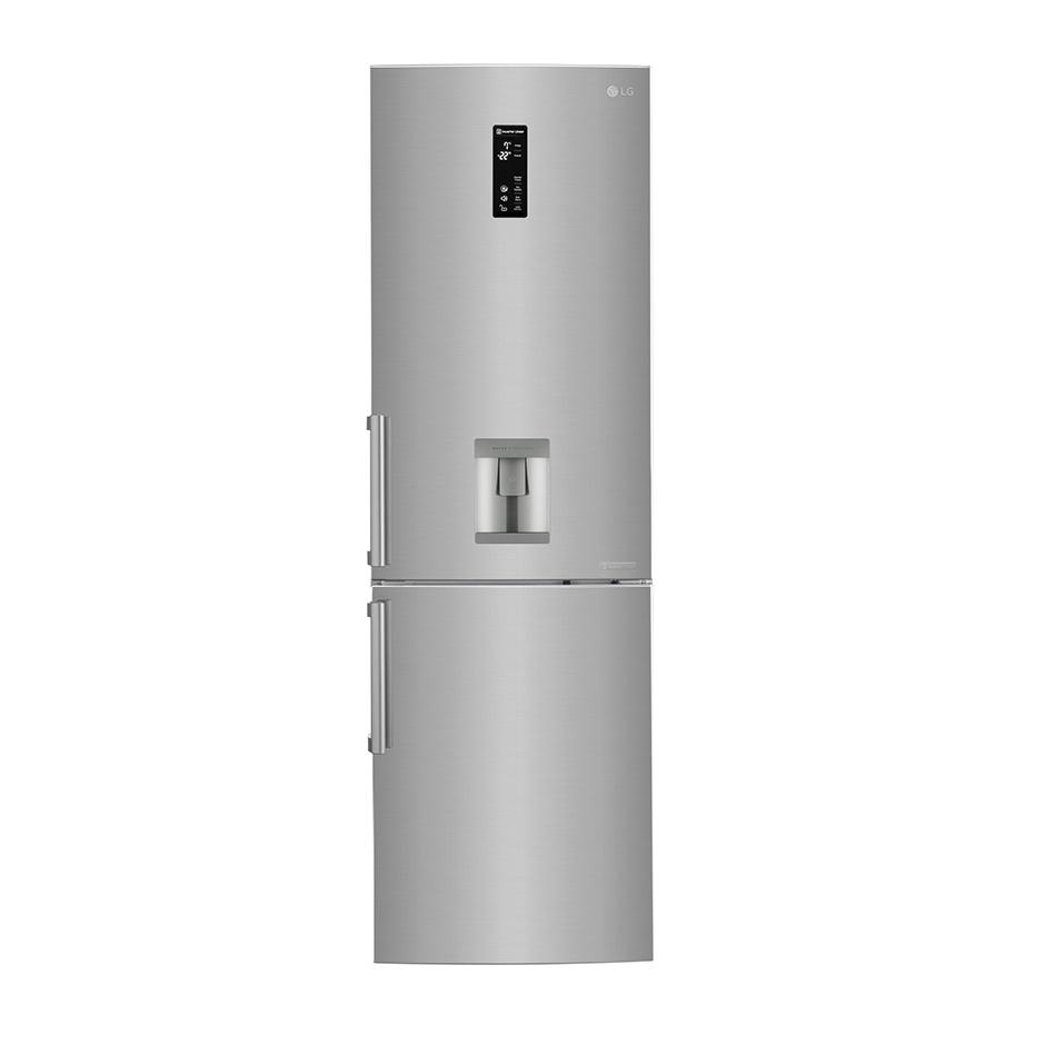 LG frižider kombinovani GBF59PZDZB - Inelektronik