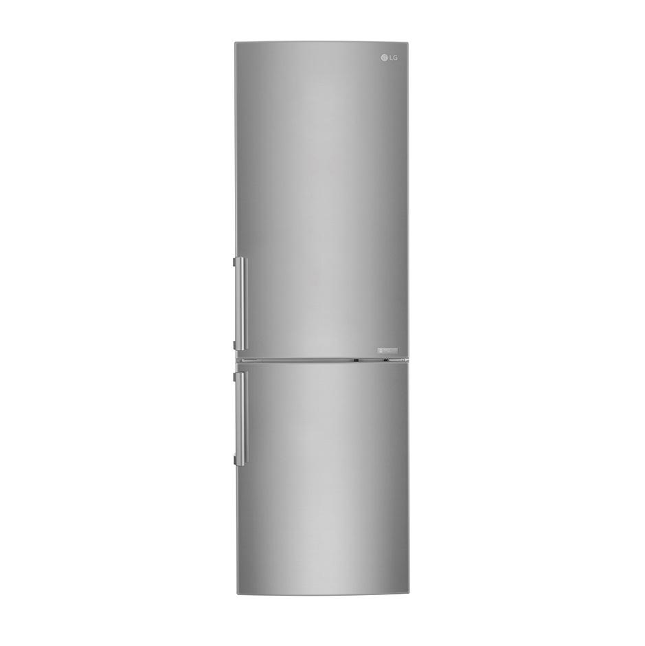 LG frižider kombinovani GBB59NSGFB - Inelektronik