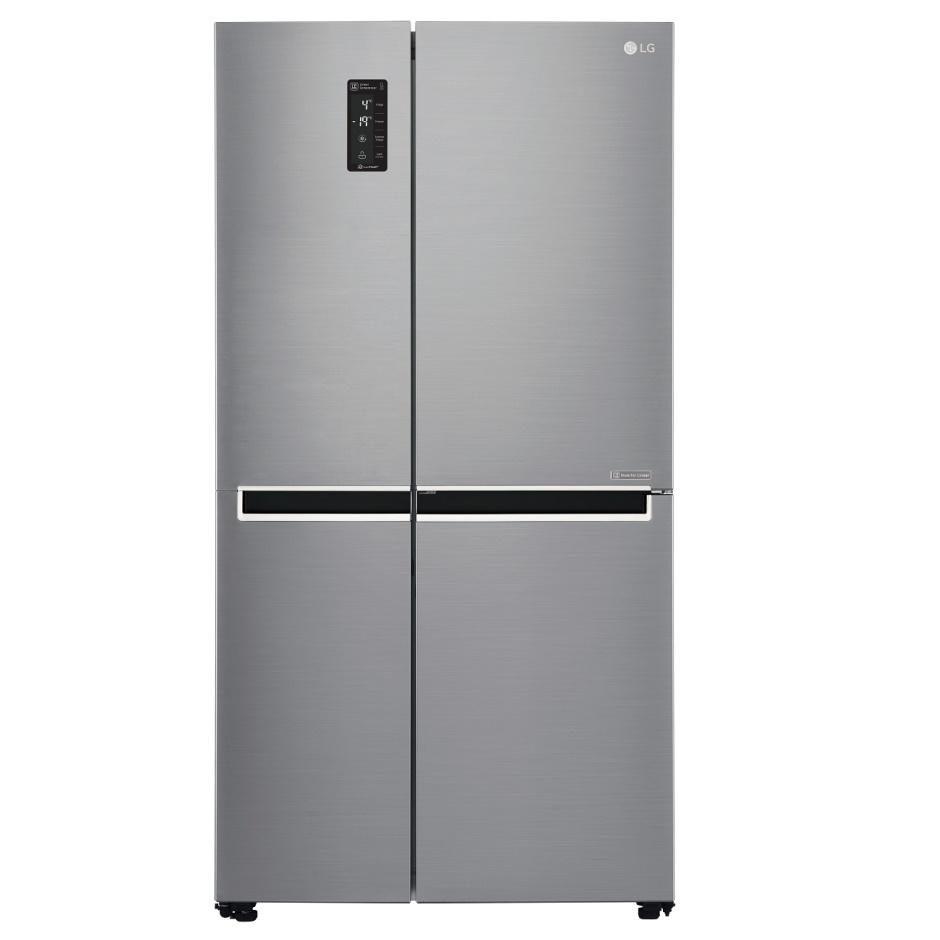 LG frižider kombinovani GSB760PZXV - Inelektronik