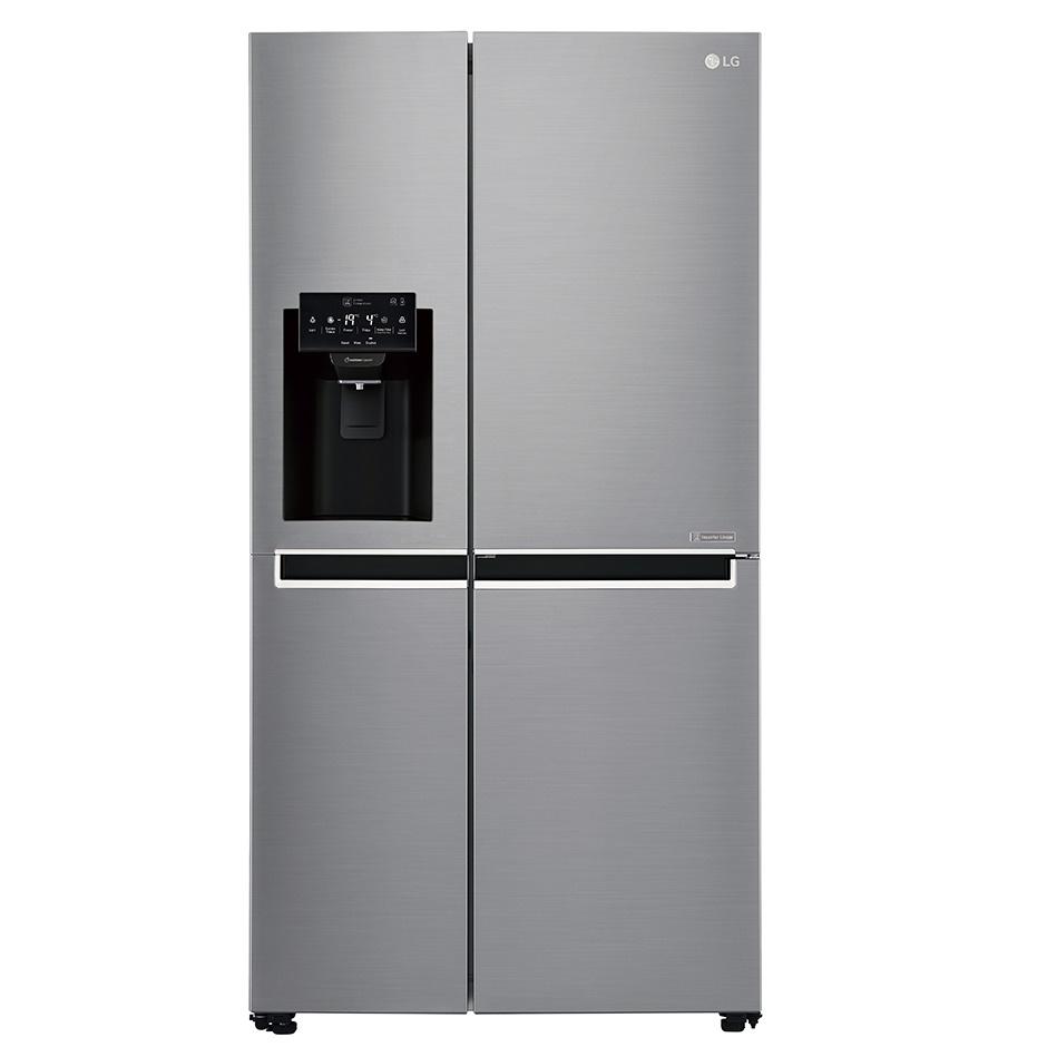 LG frižider kombinovani GSJ760PZXV - Inelektronik