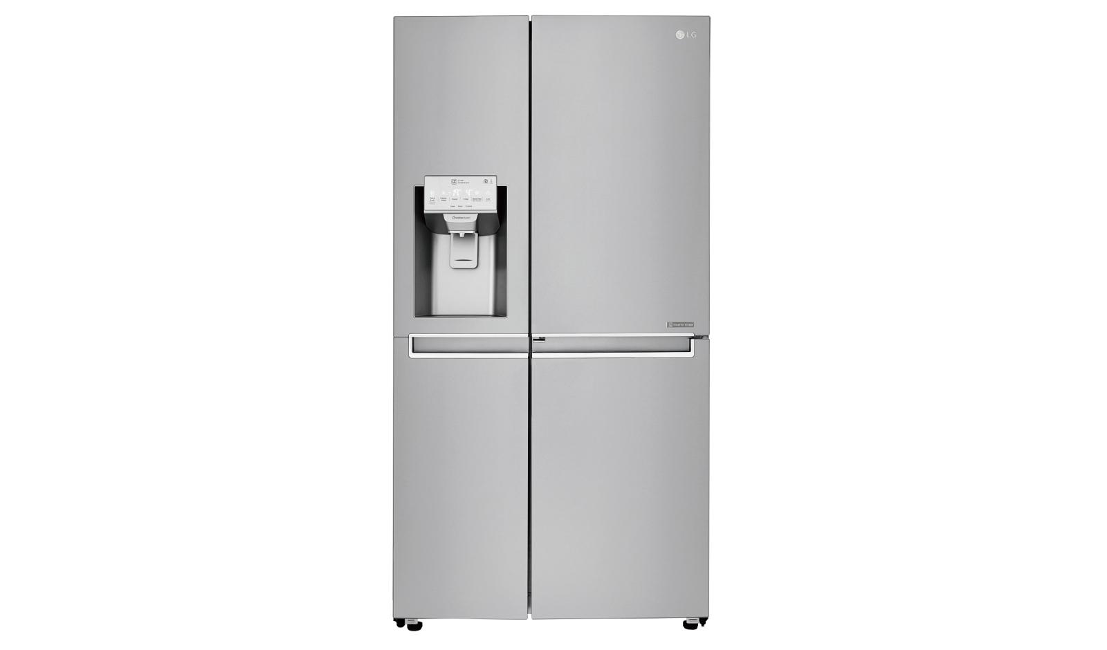 LG frižider kombinovani GSJ960NSBZ - Inelektronik