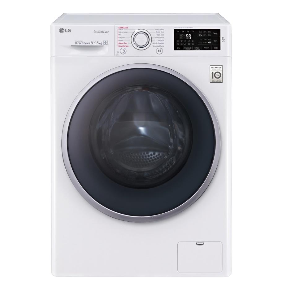 LG mašina za pranje i sušenje FH4U2TDH1N - Inelektronik