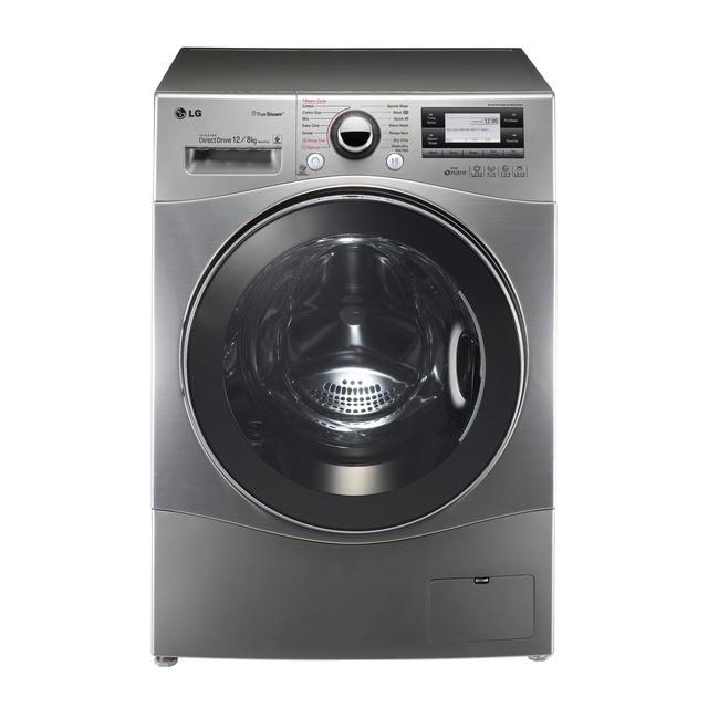 LG mašina za pranje i sušenje FH695BDH6N - Inelektronik