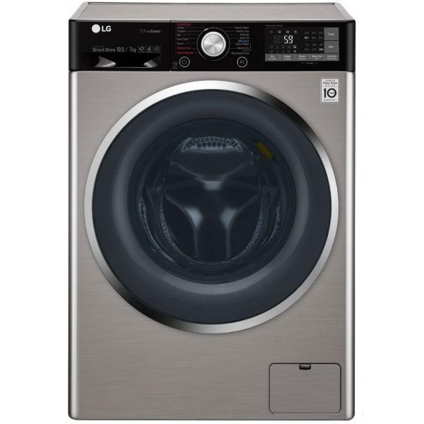 LG mašina za pranje i sušenje F4J9JH2T - Inelektronik