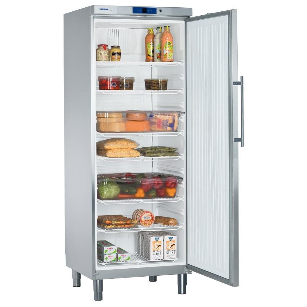 Liebherr gastronom frižider GKv 6460 - Inelektronik