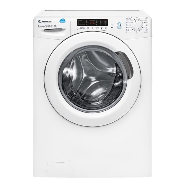 Candy mašina za pranje i sušenje CSW 586 D S - Inelektronik