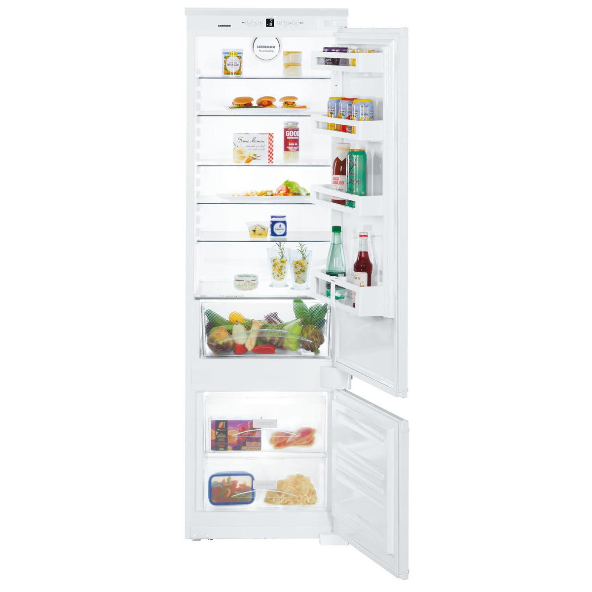 LIEBHERR ugradni frižider ICS 3224 - Inelektronik