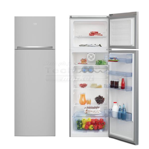 Beko kombinovani frižider RDSA 310 M20 S - Inelektronik