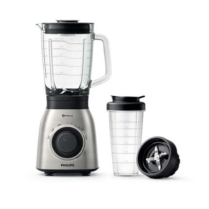 Philips blender HR3556/00 - Inelektronik