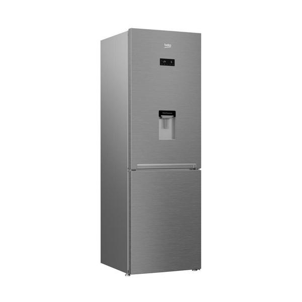 Beko kombinovani frižider CNA 365 EC0 DX - Inelektronik