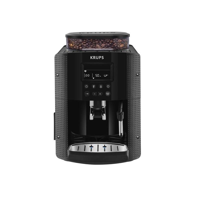 Krups aparat za espresso EA8150 - Inelektronik