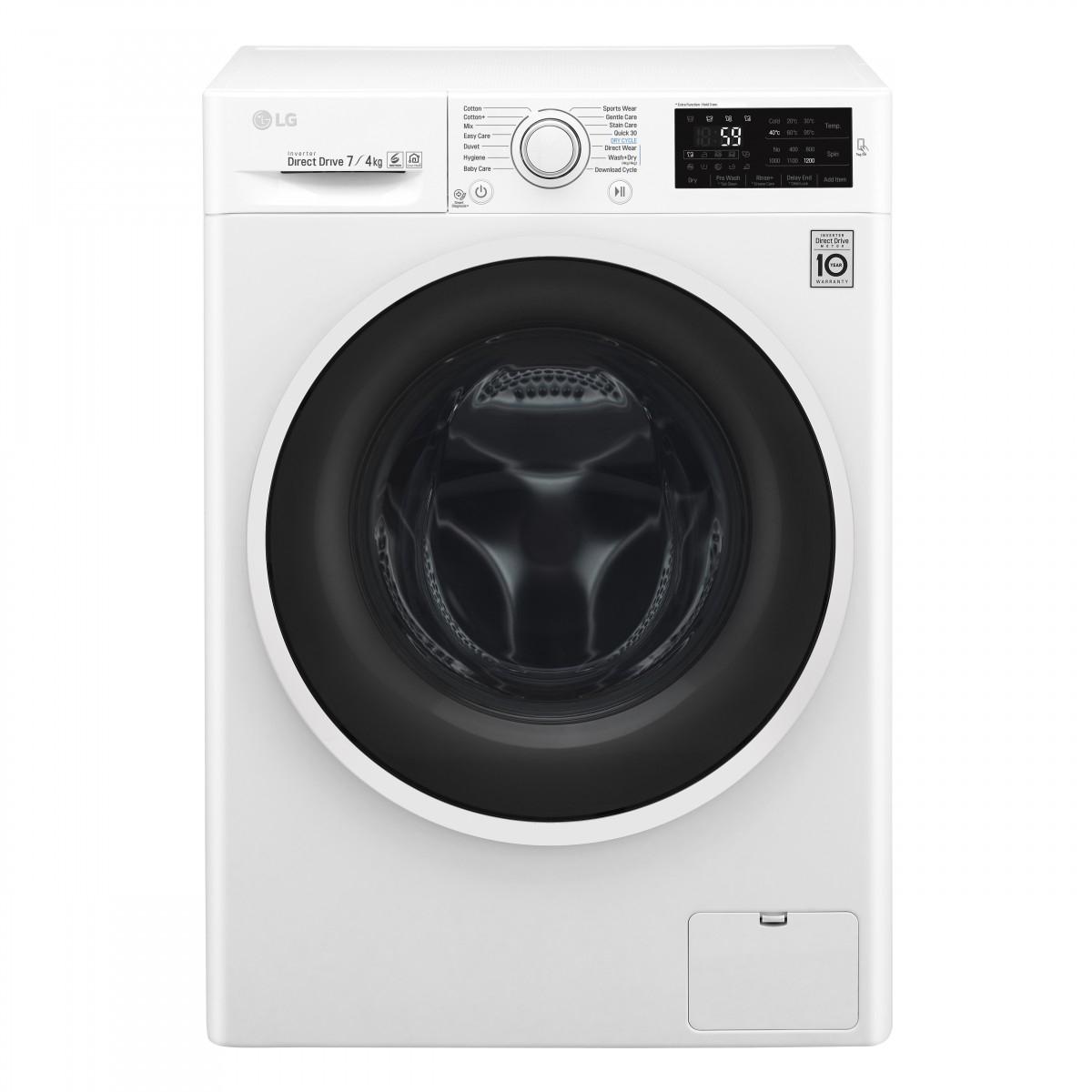 Lg mašina za pranje i sušenje veša  F2J6HM0W - Inelektronik