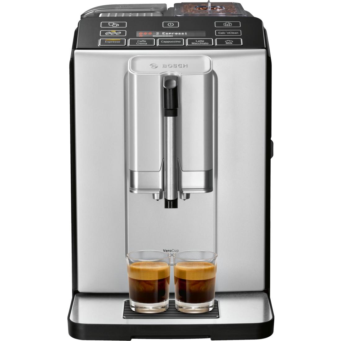 Bosch aparat za espresso TIS30321RW - Inelektronik