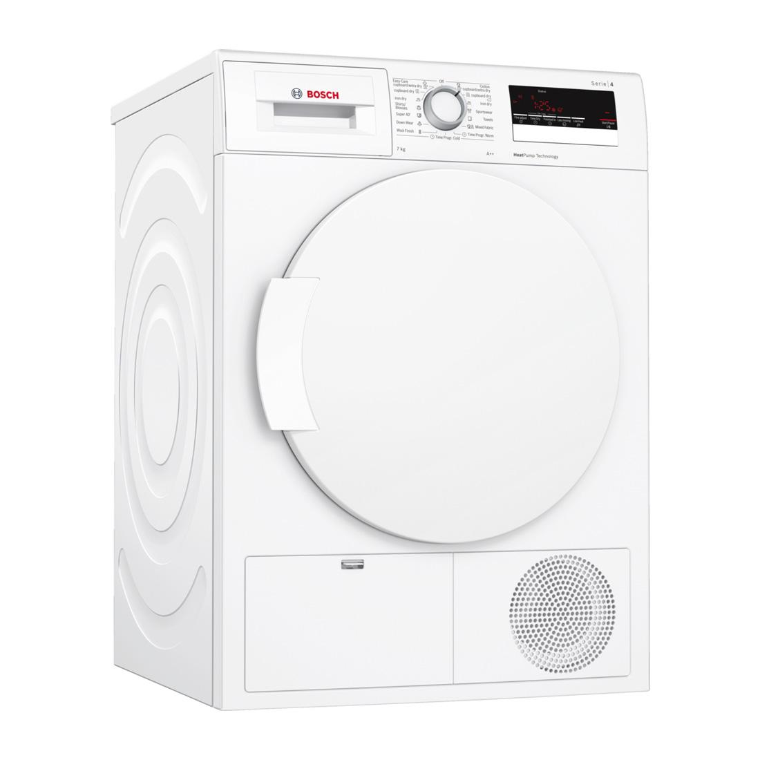 Bosch mašina za sušenje veša WTH83250BY - Inelektronik